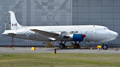 17515 - Canadair C-54GM North Star Mk.1 - Canada - Royal Air Force