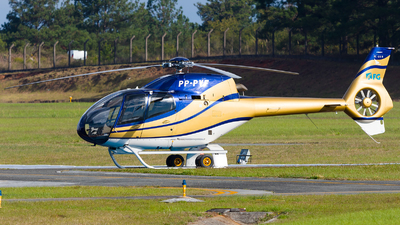PP-PVF - Eurocopter EC 120B Colibri - Private