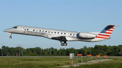 N645AE - Embraer ERJ-145LR - American Eagle (Piedmont Airlines)