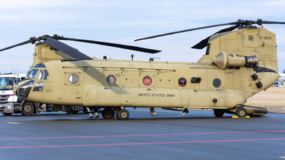 15-08173 - Boeing CH-47F Chinook - United States - US Army