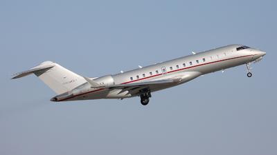 9H-LXX - Bombardier BD-700-1A10 Global Express XRS - VistaJet