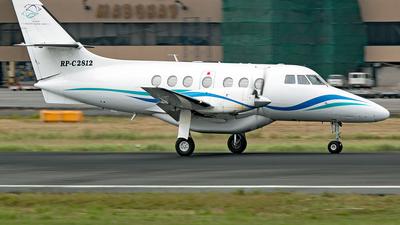 RP-C2812 - British Aerospace Jetstream 32 - Balesin Island Club
