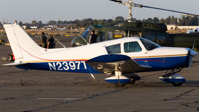 A picture of N2397T - Piper PA28140 - [287225070] - © Taylor Kim