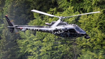 OE-XTV - Eurocopter AS 350B2 Ecureuil - The Flying Bulls