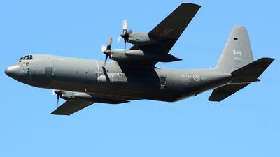 130343 - Lockheed CC-130H Hercules - Canada - Royal Canadian Air Force (RCAF)