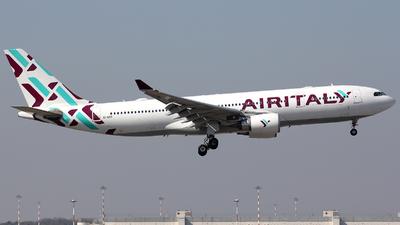 EI-GGO - Airbus A330-202 - Air Italy
