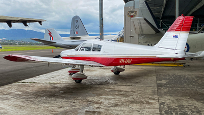 VH-IAV - Piper PA-28-140 Cherokee - Private
