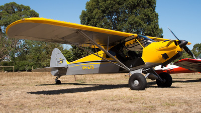 A picture of VHETB - CubCrafters Carbon Cub EX - [CCK18650041] - © George Canciani