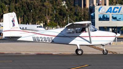A picture of N6289E - Cessna 172 Skyhawk - [46389] - © Alex Crail