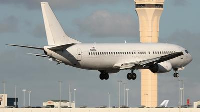 N238AG - Boeing 737-4Y0 - SkyKing Airlines