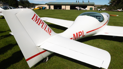 ZK-MPL - Impulse Aircraft i100TD - Private