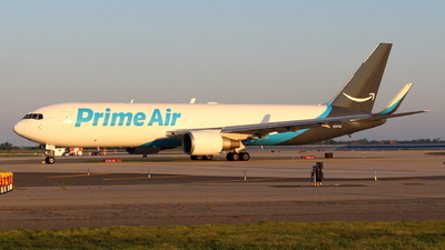 N397AZ - Boeing 767-323(ER)(BDSF) - Amazon Prime Air (Air Transport International)