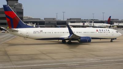 N913DU - Boeing 737-932ER - Delta Air Lines