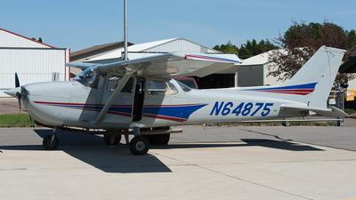 N64875 - Cessna 172P Skyhawk II - Private