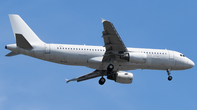 F-WXAT - Airbus A320-214 - Untitled