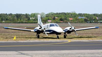 SP-FME - PZL-Mielec M-20-03 Mewa - Royal Star Aero