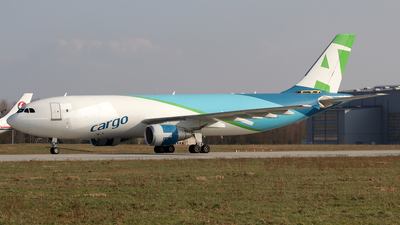 A picture of N140MN -  - [] - © Georg Noack