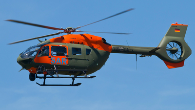77-04 - Airbus Helicopters H145M - Germany - Army