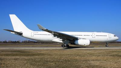 A picture of GVYGK - Airbus A330243 - AirTanker - © Calin Horia Lupu