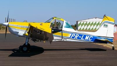 PR-LMC - Cessna A188B Ag Truck - Private