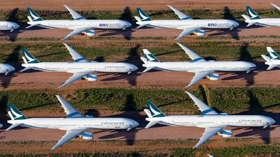 YBAS - Airport - Ramp