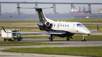 PR-WDL - Embraer 505 Phenom 300E - Private