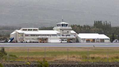 BIEG - Airport - Terminal
