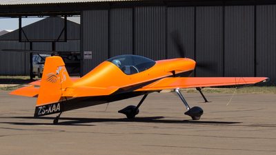 ZS-XAA - XtremeAir XA-42 - Private