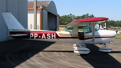 PP-ASH - Cessna 150M - Private