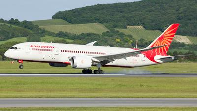 VT-ANN - Boeing 787-8 Dreamliner - Air India