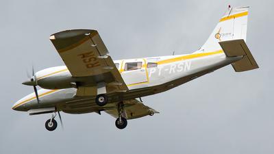 PT-RSN - Embraer EMB-810D Seneca III - Private