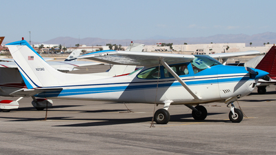 A picture of N21242 - Cessna 182P Skylane - [18261510] - © C. v. Grinsven