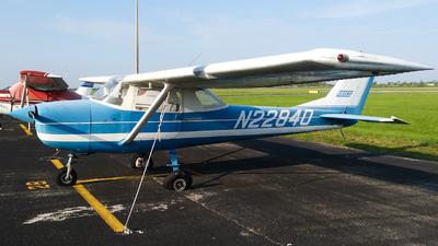 N22840 - Cessna 150H - Aero Pro
