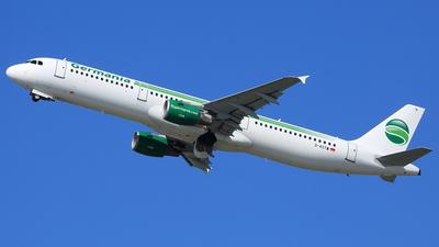 A picture of DASTW - Airbus A321211 - [0970] - © Günter Reichwein