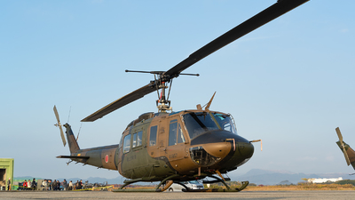 41857 - Bell UH-1J Huey - Japan - Ground Self Defence Force (JGSDF)