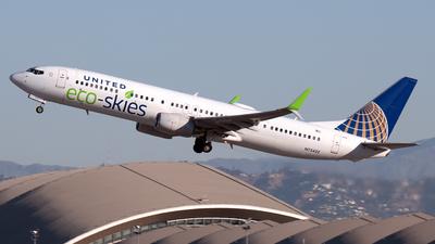 N75432 - Boeing 737-924ER - United Airlines