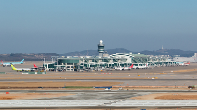RKSI - Airport - Airport Overview