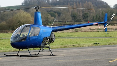 A picture of GHANC - Robinson R22 Beta - [1740] - © David Cook