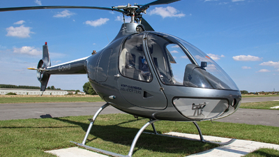 A picture of GCHAG - Guimbal Cabri G2 - [1035] - © Jez-UK