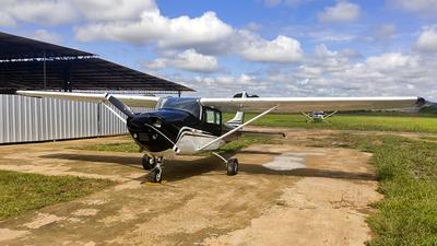 PT-KAO - Cessna 182P Skylane - Private