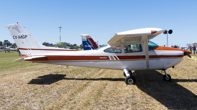 CX-MGP - Cessna 182Q Skylane II - Private