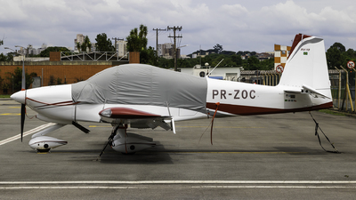PR-ZOC - Vans RV-10 - Private