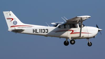 A picture of HL1133 - Cessna 172S - [172S10969] - © YunjaeKim