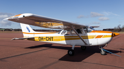 OH-CHY - Reims-Cessna F172N Skyhawk II - Private