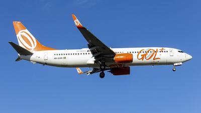 A picture of PRGXN - Boeing 7378EH - GOL Linhas Aereas - © Alexandre Bezerra