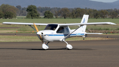24-4793  - Jabiru J160C - Private