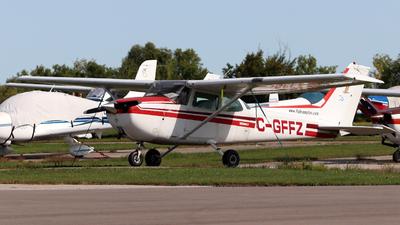C-GFFZ - Cessna 172P Skyhawk II - Brampton Flying Club