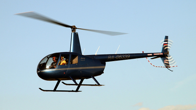 RA-06339 - Robinson R44 Raven II - Private