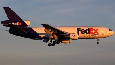 A picture of N570FE - McDonnell Douglas MD1010F - [47829] - © Scott Kerhaert