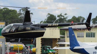 PR-RSB - Robinson R66 Turbine - Private